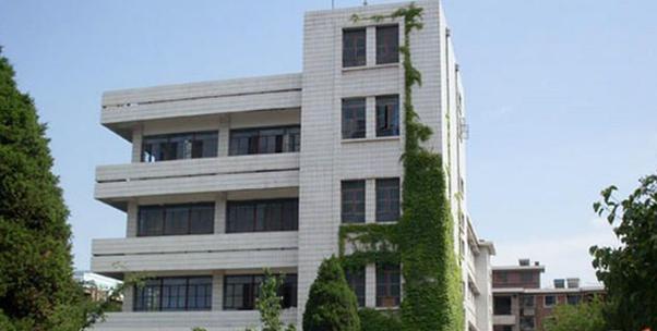 轨道交通运输学校(甘肃)崆峒校区校园环境